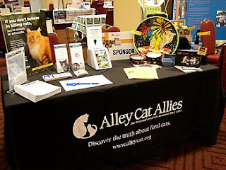 Alley Cat Allies group