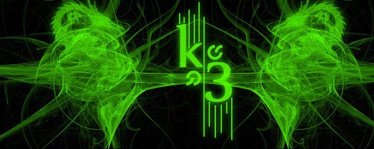 K3 Blog