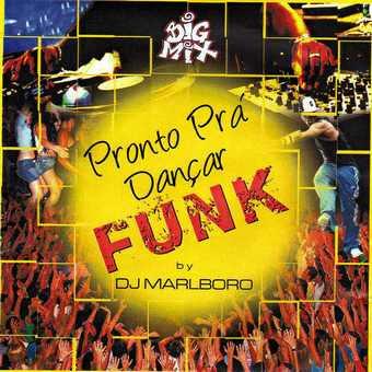 Pronto Pra Dançar Funk