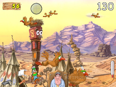Download Game Chicken Shoot 2 (2011) by www.alexa-com.co.cc