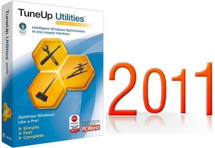 maksimalkan komputer dengan tune up utilities 2011