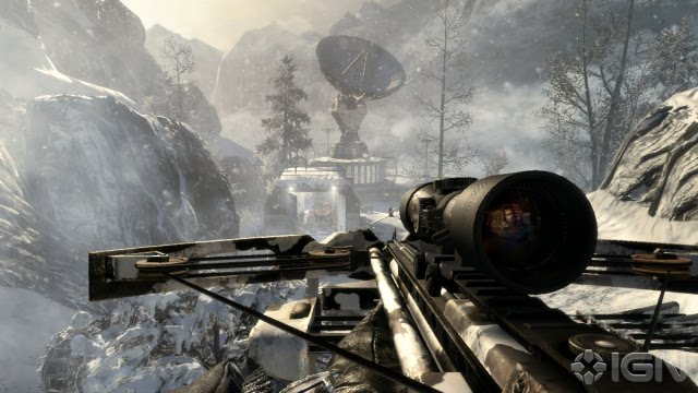 Call of Duty Black Ops 2010 - Mediafire