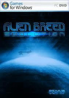 Alien Breed: Impact 2010