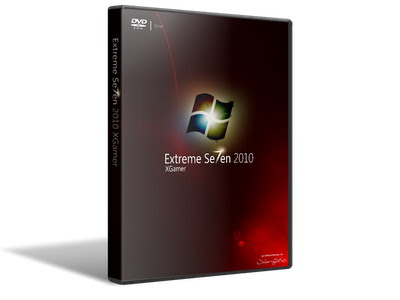 Windows XP Extreme Se7en 2010 X-Gamer - Mediafire