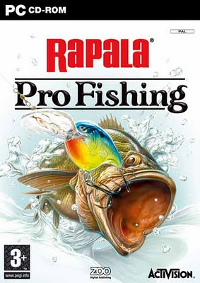Rapala Pro Fishing - Mediafire