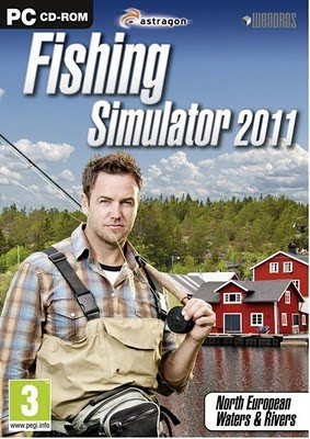 Fishing Simulator 2011 - Portable