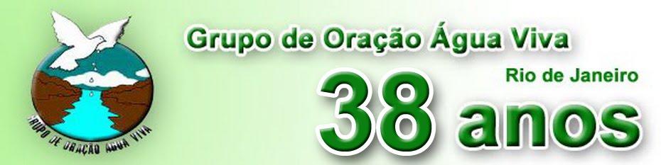 Grupo de Oração Água Viva - RJ