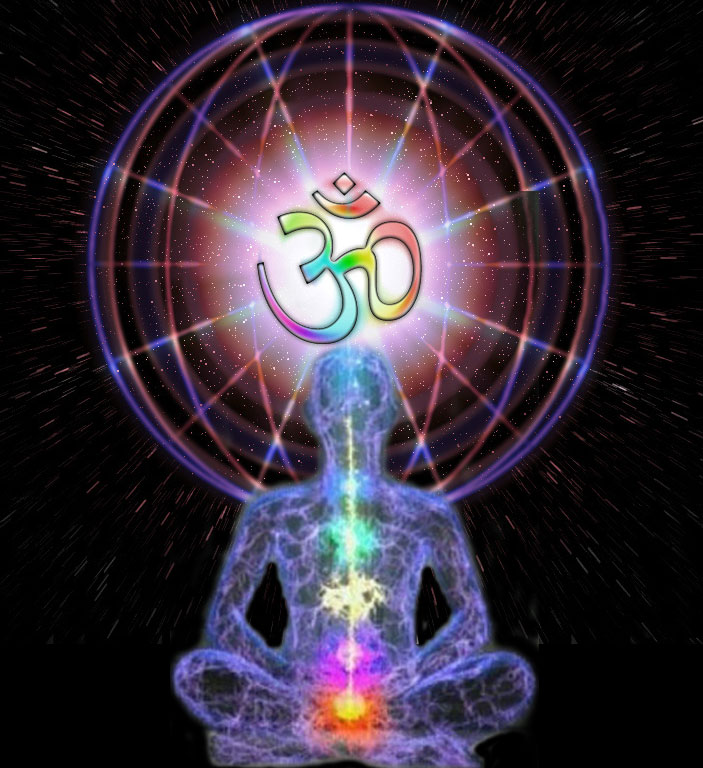 "motherindia: ""Aum"" : Pulse of The Universe"