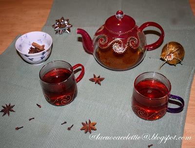 Tè Noel