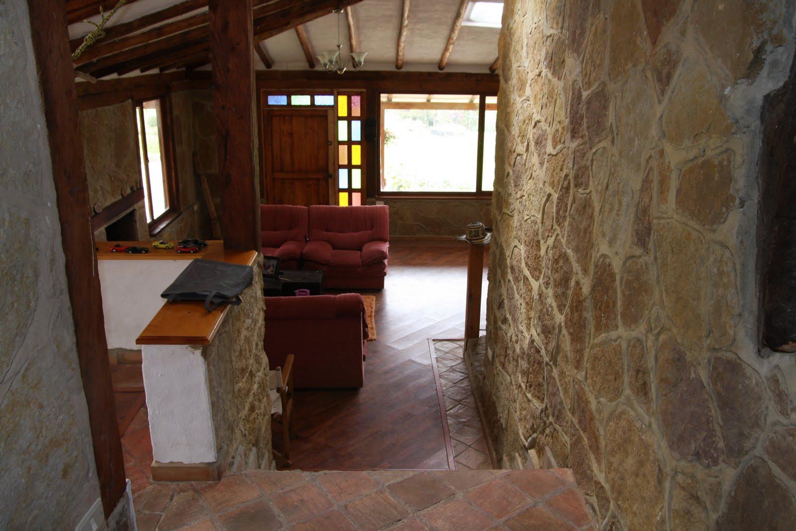 Casa en piedra modelo tipo 2 casa en piedra modelo tipo 2 - Modelos de casas de piedra ...