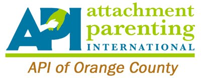 Attachment Parenting International of Orange County