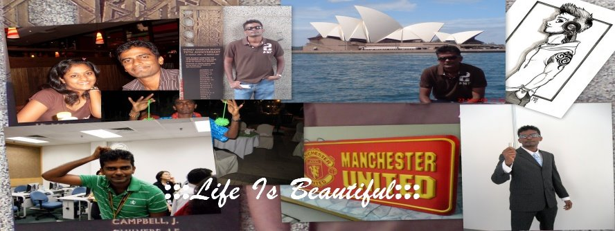 ::::life is beautiful::::