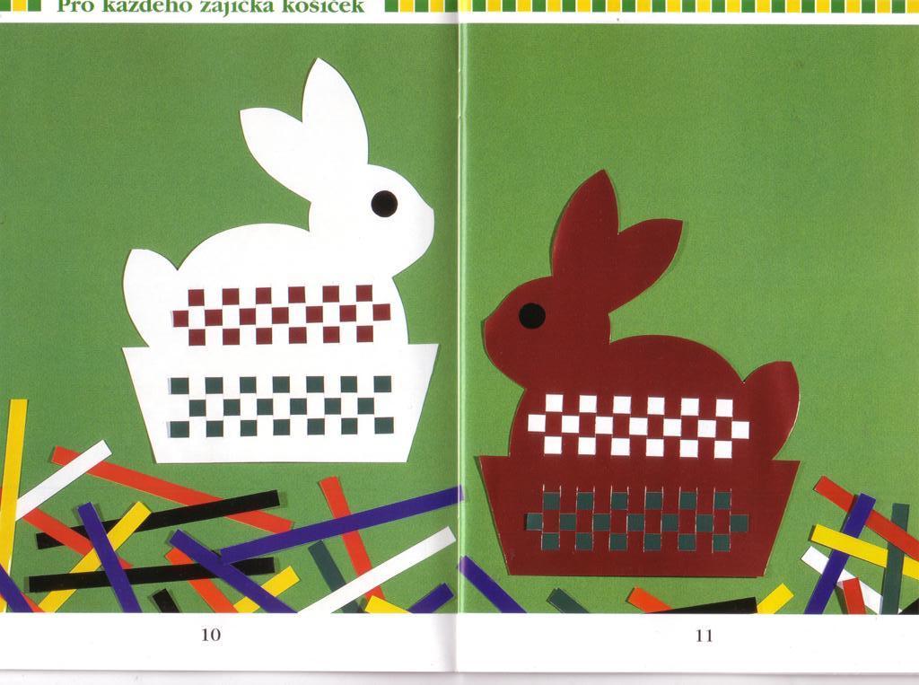 Поделки плетением бумаги
