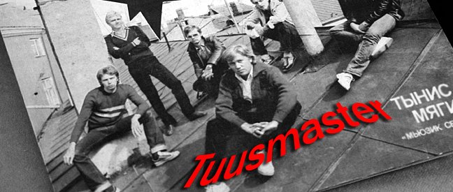 Tuusmaster