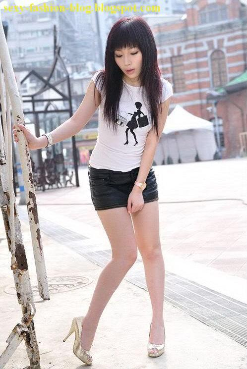 Asian Teen Fashion Asian 66