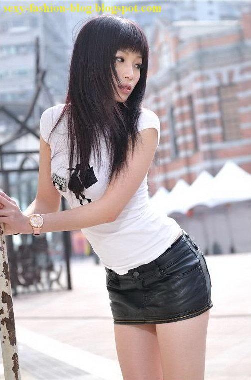 Many so Cute Asian Teen Girls | Sexy Fashions Blog