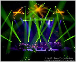 Phish photos Madison Square Garden New York City MSG NYC