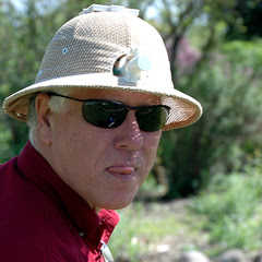 solar powered cooling pith helmet