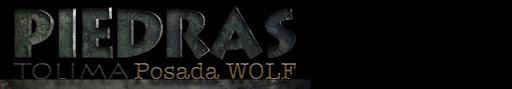 Posada Wolf - Piedras - Tolima