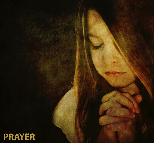 Child Praying Hands In your prayers or not,