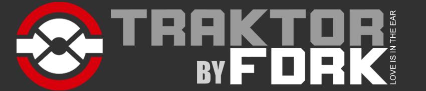 Traktor by FDRK