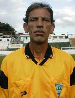 Profº Leverton Duarte(Gaúcho)