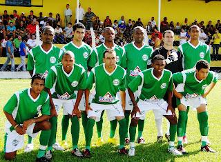 MEC-Minas Esporte Clube
