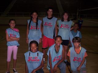 Equipe Azul Claro