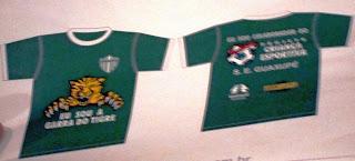 Camisetas - Criança Esportiva