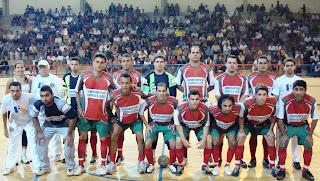 Seleção de Guaranésia