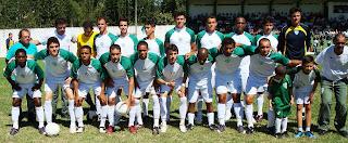S. Esportiva Guaxupé