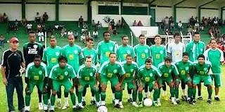 Photo:Liga Sulmineira=Esportiva Guaxupé - Campeã -