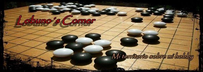 Lobuno´s Corner
