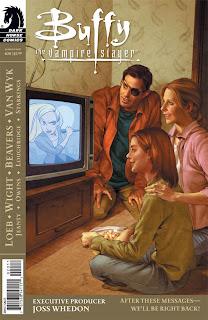 Buffy #20