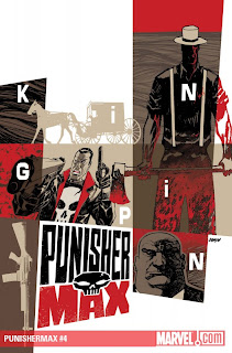 Punisher MAX