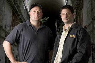 Ghost Hunters hosts