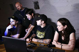 Ghost Hunters TAPS crew