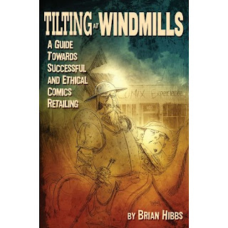 Tilting at Windmills cover
