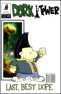 Dork Tower cover