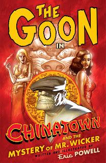 The Goon: Chinatown