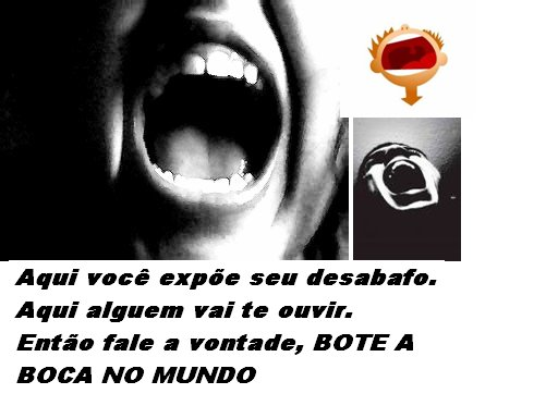 ░BOTE A BOCA NO MUNDO░ A.Machado