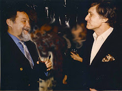 Don and Hugh Hefner