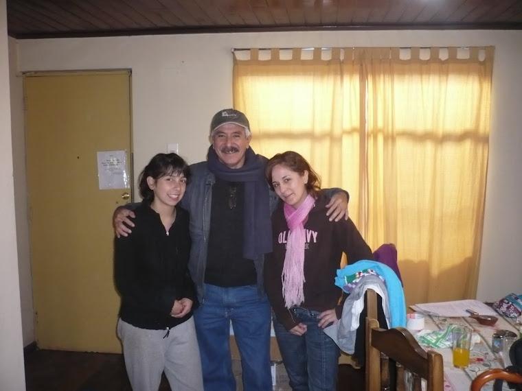 ADRENALINA (2). CUANDO LLEGARON LOS CACOMIXTLES TEMUCANOS