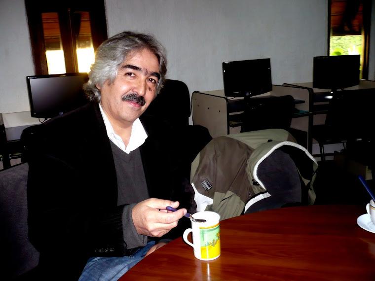 EDUCACIÓN (6). UFRO. ALEJANDRO HERRERA AGUAYO, INDIGENISTA