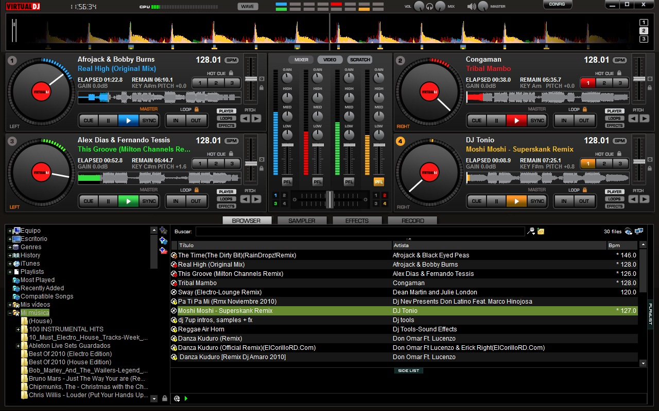 Virtual dj v7 4 pro plus crack lgadfv