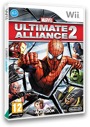 Marvel Ultimate Alliance 2: Fusion (Wii) Marvel%253A+Ultimate+Alliance+2+Wii+cover+%2528RMSP52%2529