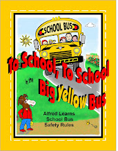 To School, To School in the Big Yellow Bus!