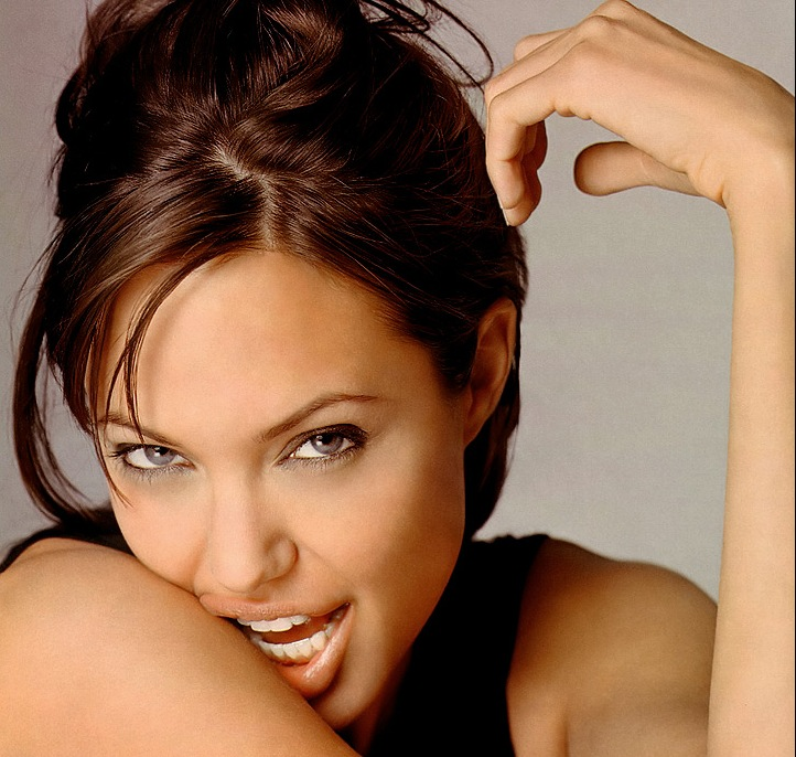 Angelina Jolie Profile Biography Sexy Women Hot Actress Model Foto ...