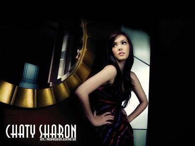 Cathy Sharon vj, ABG Cantik, Artis Indonesia, Asia Girls, Cewek Cantik, Cewek Manis, Hot, Gadis Seksi, SPG Seksi Dan Cantik/bh/telanjang/mesra/wallpaper-chaty-sharon+sexy.jpg