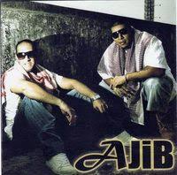 Ajib - Jablay